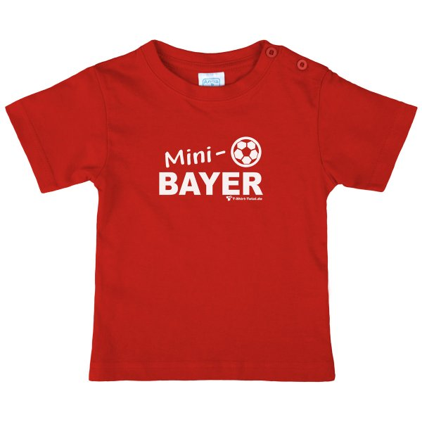 Mini Bayer
